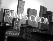 JAMES COOK – Lilly (A Lover's Dream)